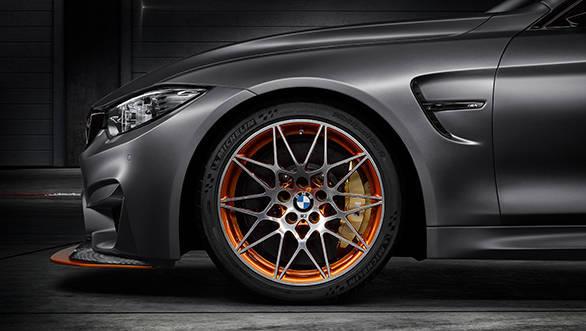 BMW M4 GTS 3