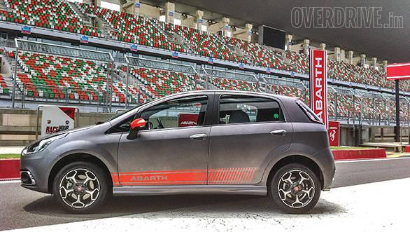 Fiat Punto Evo Abarth (4)