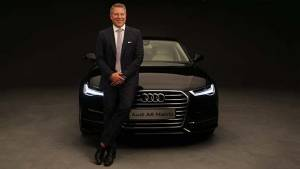 Audi India launches the A6 Matrix at Rs 49.5 lakh