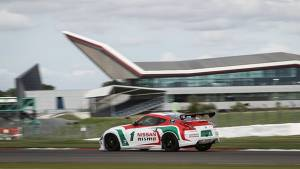 Jose Gerard Policarpio from Philippines is Nissan PlayStation GT Academy Asia champion