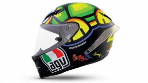 Product review: AGV Corsa helmet