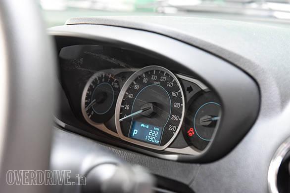2015 Ford Figo  (12)