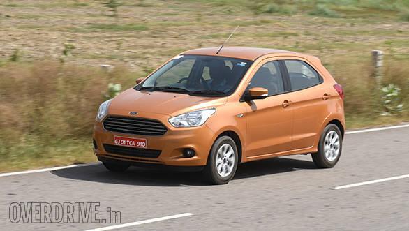 2015 Ford Figo  (8)