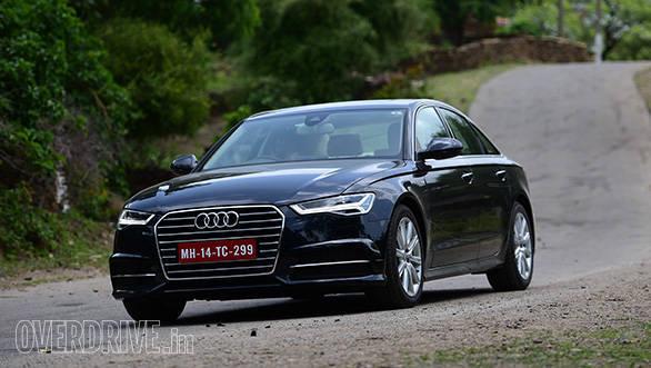 Audi A6 Matrix (7)