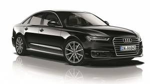 2015 Audi A6 35 TFSI launched in India at Rs 45.90 lakh