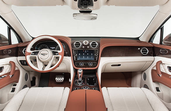 Bentley Bentayga (15)