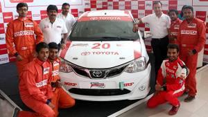 Season 3 of Etios Motor Racing to be held from September 26-27
