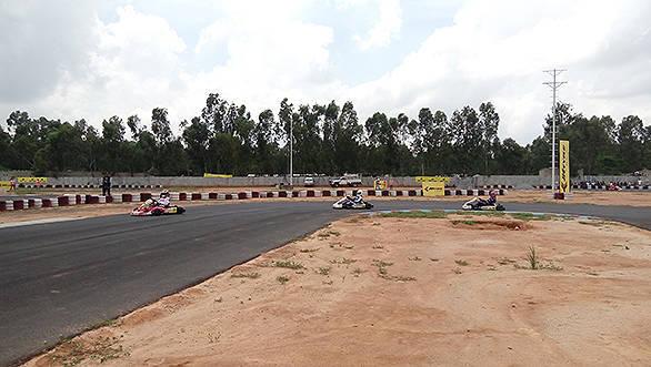 JK Tyre karting (2)
