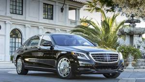 Mercedes-Maybach to launch the S 600 in India on September 25