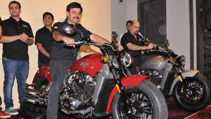 Polaris India Pvt Ltd sets up Indian Motorcycle dealership in Hyderabad