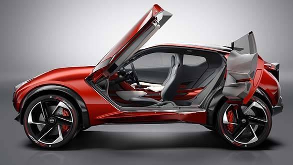 Nissan Gripz Concept (5)