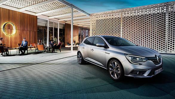 Renault Megane7