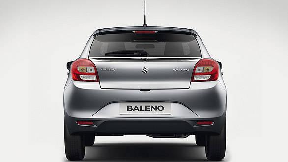 Suzuki baleno (3)