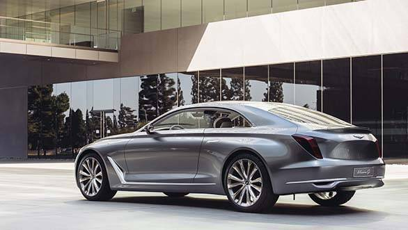 Vision G Coupe Concept (2)