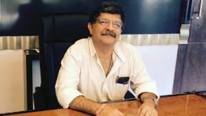 Zayn Khan elected president of the FMSCI