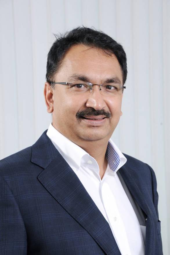 vikram kirloskar Vice President-ARAI (1)