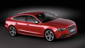 2015 Audi S5 launched in India at Rs 62.95 lakh