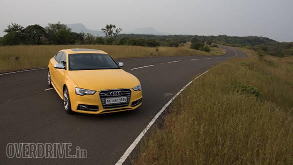 Audi S5 Sportback 2015 (75)