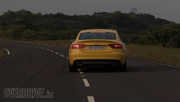 Audi S5 Sportback 2015 (78)