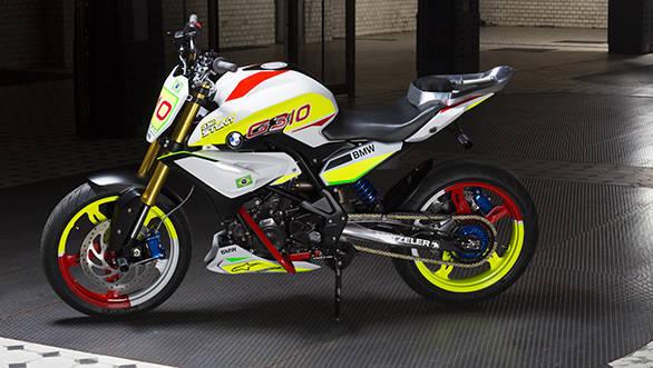 BMW Concept Stunt G 310 (1)