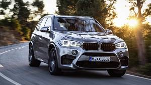 2015 BMW X5M and X6M launched in India at Rs 1.55 crore and Rs 1.6 crore respectively
