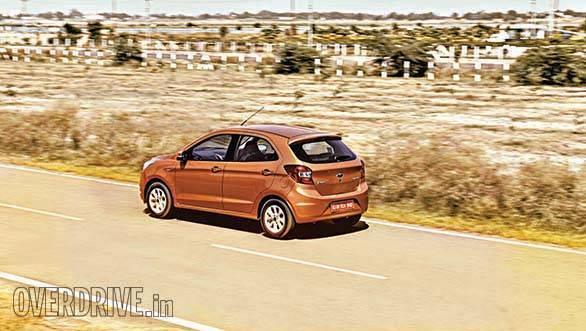 Ford Figo 2015 (3)
