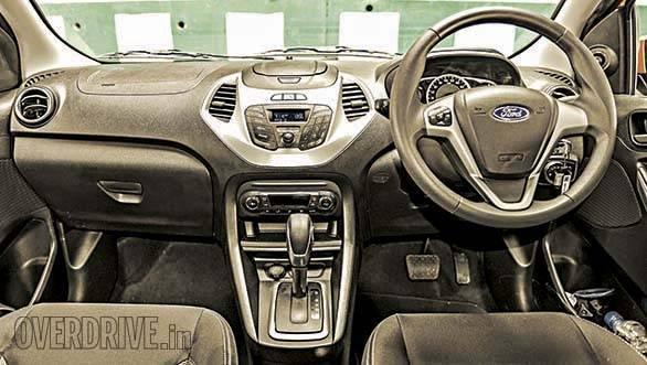 Ford Figo 2015 (4)
