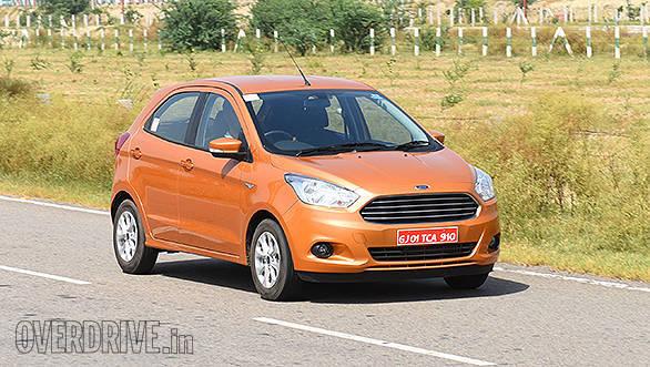 Ford Figo NEW