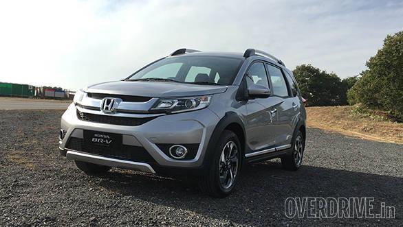 Honda BR-V (1)
