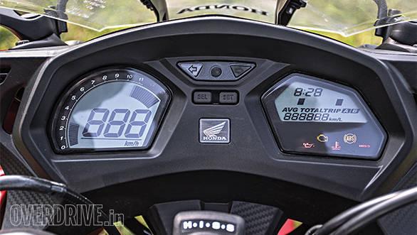 Honda CBR650F (2)