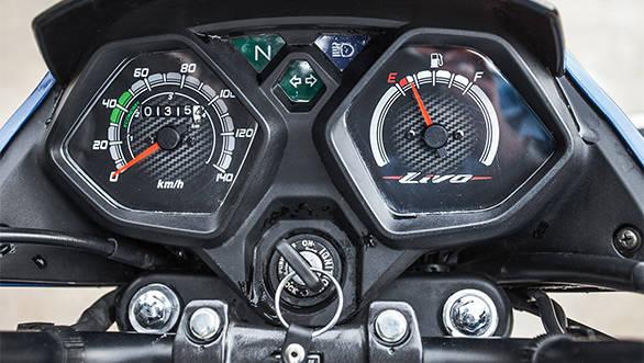 Honda Livo (1)