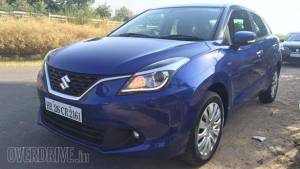 2015 Maruti Suzuki Baleno hatchback: Variants explained