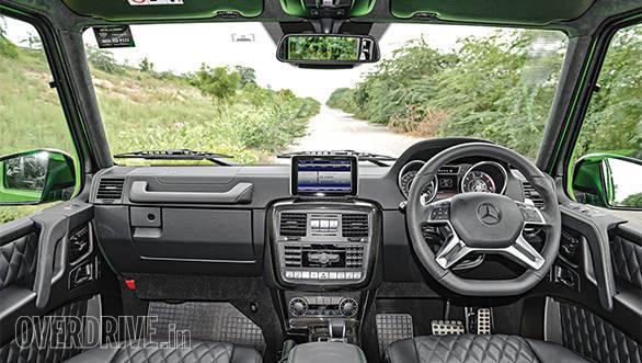 Mercedes-Benz G63 AMG Crazy Colour (4)