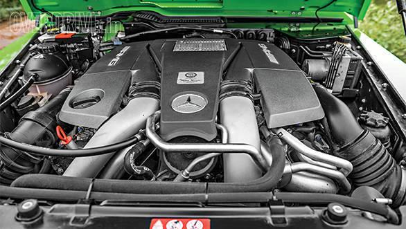 Mercedes-Benz G63 AMG Crazy Colour (8)