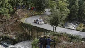 WRC 2015: Jari-Matti Latvala wins Tour de Corse