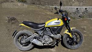 Five reasons to love the Ducati Scrambler and two to not