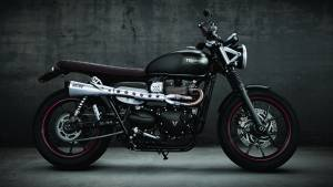 Six scramblers to look forward to owning