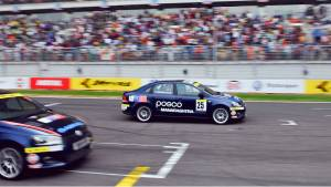 2015 Volkwagen Vento Cup: Anindith Reddy and Karminder Singh emerge victorious