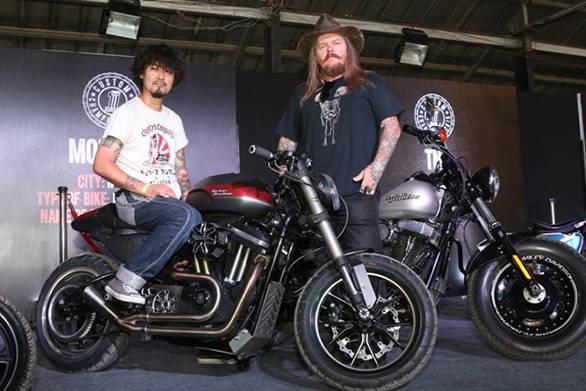 Harley Rock Rider (75)