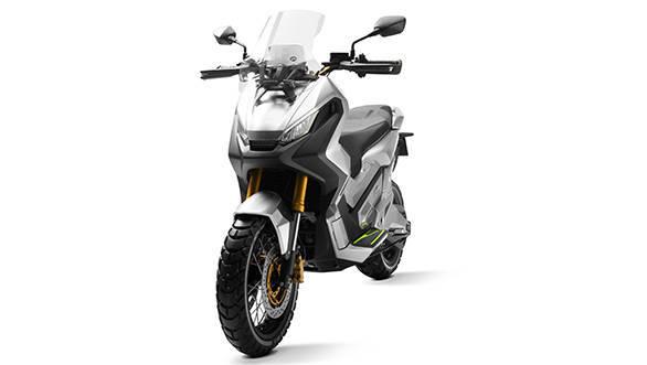 Honda City Adventure Concept 1