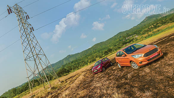 Hyundai Grand i10 vs New Ford Figo_01