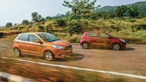 Comparo: Ford Figo vs Hyundai Grand i10