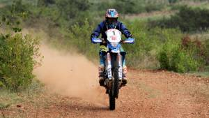2016 MRF MoGrip FMSCI National Rally Championship to start from April 30