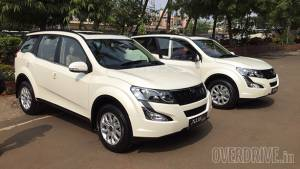 Mahindra XUV500 automatic launched in India at Rs 15.33 lakh