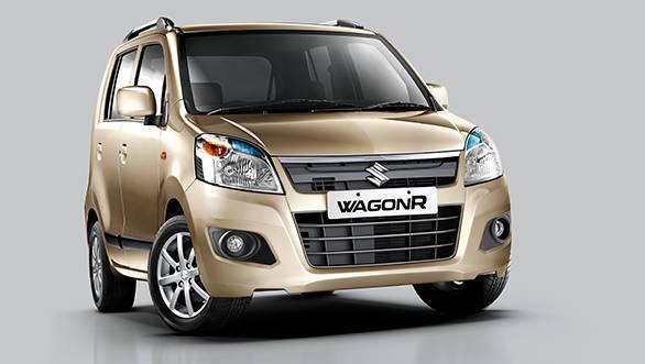 Maruti Wagon R AMT (1)