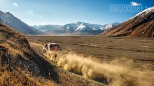 Maruti Suzuki Raid de Himalaya: A look back