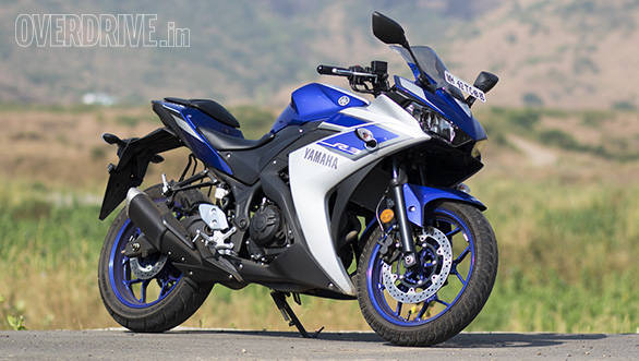 Yamaha YZF R3 (20)