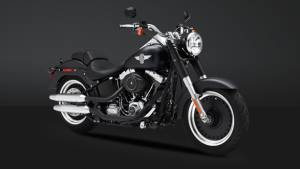 Harley-Davidson India stops selling SuperLow and Fat Boy Special models