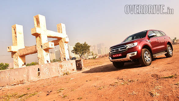 Ford Endeavour (14)