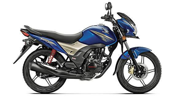Honda CB Shine SP_Helpdesk Jan 16